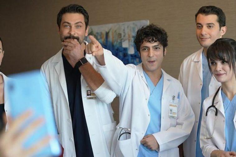حالا مسلسل الطبيب المعجزة الحلقة 24 مترجمة على موقع قصة عشق الطبيب المعجزة الحلقة الرابعة والعشرين شعلة Com