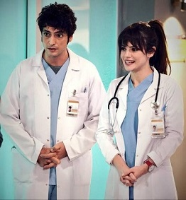 موعد عرض مسلسل الطبيب المعجزة الحلقة 21 على قناة فوكس التركية وموقع قصة عشق شعلة Com